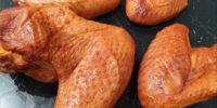 Ailes de dindes - Viande fumée Les Sentiers d Afrique Chez Chantal - Boucherie spécialisée Bruxelles