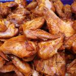 Ailes de poulet Viande fumée Les Sentiers d Afrique Chez Chantal - Boucherie spécialisée Bruxelles 1
