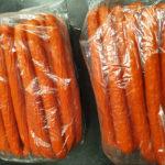 Cabanos piquantes - Les Sentiers d Afrique Chez Chantal - Boucherie spécialisée viande fumée Bruxelles
