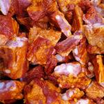 Cotis - Les Sentiers d Afrique Chez Chantal - Boucherie spécialisée viande fumée Bruxelles
