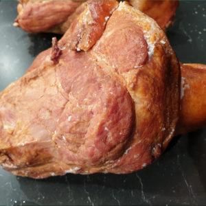 Jambonneau - Les Sentiers d Afrique Chez Chantal - Boucherie spécialisée viande fumée Bruxelles_05