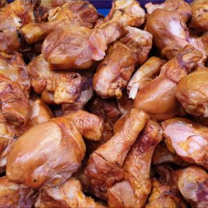 Pilon - Les Sentiers d Afrique Chez Chantal - Boucherie spécialisée viande fumée Bruxelles