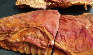 Prix viande fumée Chèvre Bruxelles