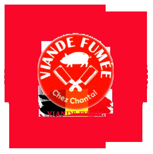 Viande Fumée Chez Chantal - Logo Officiel